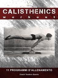 Calisthenics workout  - copertina