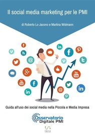 Il social media marketing per le PMI. Guida all'uso dei social media nella Piccola e Media Impresa. - copertina
