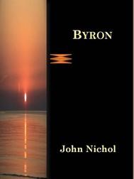 Byron - copertina