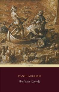 The Divine Comedy (Centaur Classics) - Librerie.coop