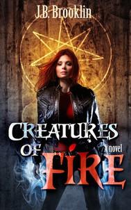 Creatures of Fire - copertina