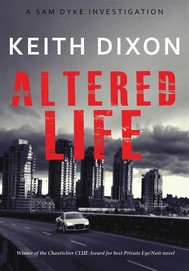 Altered Life  - copertina