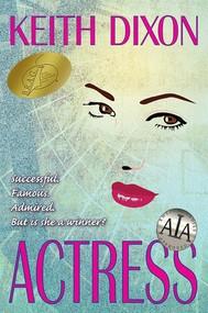 Actress - copertina