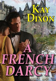 A French Darcy - copertina
