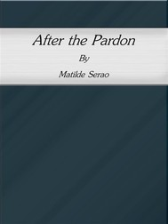 After the Pardon - copertina