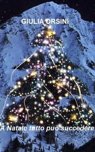 A Natale tutto può succedere - copertina