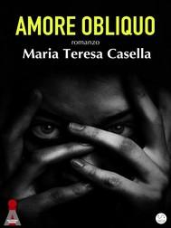 Amore Obliquo  - copertina