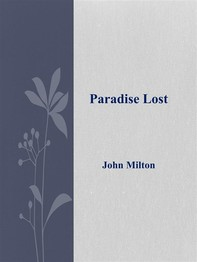 Paradise Lost - Librerie.coop