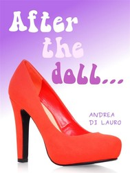 After the doll... - copertina