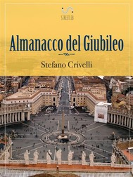 Almanacco del Giubileo - copertina