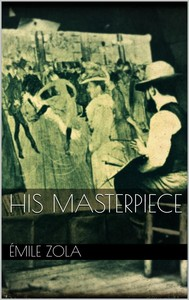 His Masterpiece  - copertina