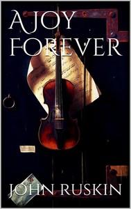 A Joy Forever - copertina