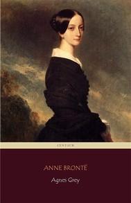 Agnes Grey (Centaur Classics) - copertina
