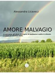 Amore Malvagio - copertina