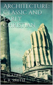 Architecture: Classic and Early Christian - copertina