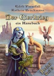 Der Eierkrieg Serial Teil 3 - copertina