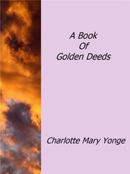 A Book Of Golden Deeds - copertina