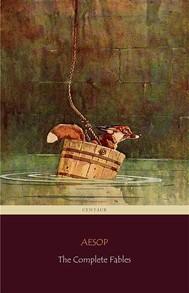 Aesop: The Complete Fables (Centaur Classics) - copertina