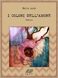 I colori dell'amore - copertina