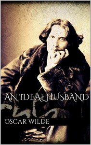 An Ideal Husband - copertina