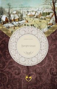 Bergkristall - copertina