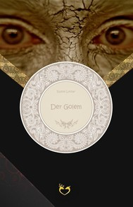 Der Golem - copertina