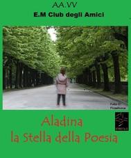 Aladina la Stella della Poesia  - copertina