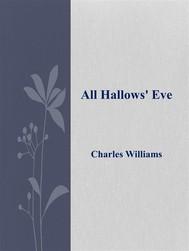 All Hallows' Eve  - copertina