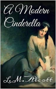 A Modern Cinderella - copertina