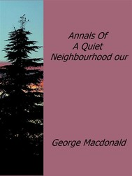 Annals Of A Quiet Neighbourhood - copertina
