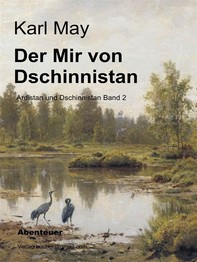Der Mir von Dschinnistan - Librerie.coop