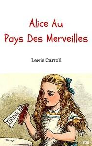 Alice Au Pays Des Merveilles (Annoté) - copertina