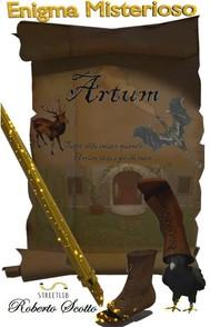 Artum - copertina