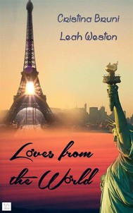 Loves from the world - copertina