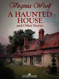 A Haunted House and Other Stories - copertina