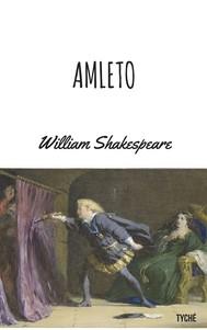 Amleto (Commentata) - copertina