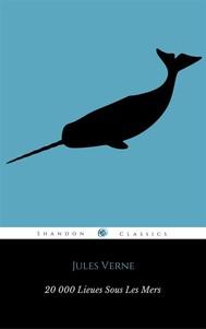 20 000 Lieues Sous Les Mers (ShandonPress) - copertina