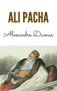 Ali Pacha - copertina