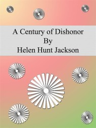 A Century of Dishonor - copertina