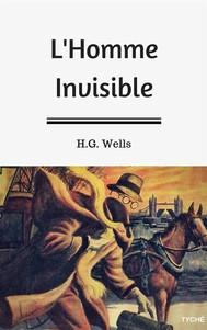 L'Homme Invisible (Annoté) - copertina