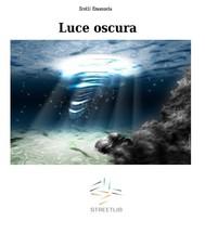 """Luce Oscura"" - copertina"