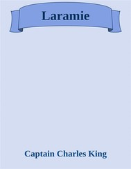 Laramie - copertina