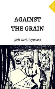 Against the Grain - copertina