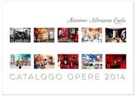 Simone Morana Cyla | Catalogo Opere 2014 - Librerie.coop