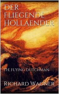 Der Fliegende Hollaender - copertina