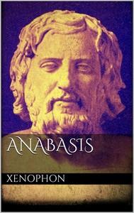 Anabasis - copertina