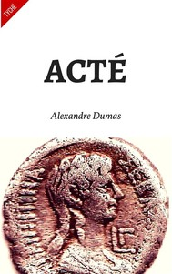 Acté - copertina