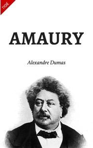 Amaury - copertina