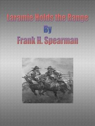Laramie Holds the Range - copertina