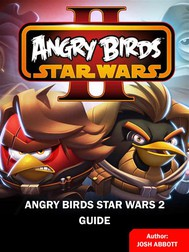 Angry Birds Star Wars 2 Guide - copertina